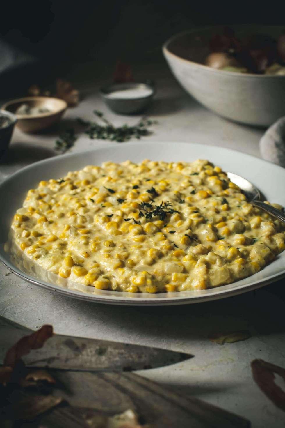 corn recipe