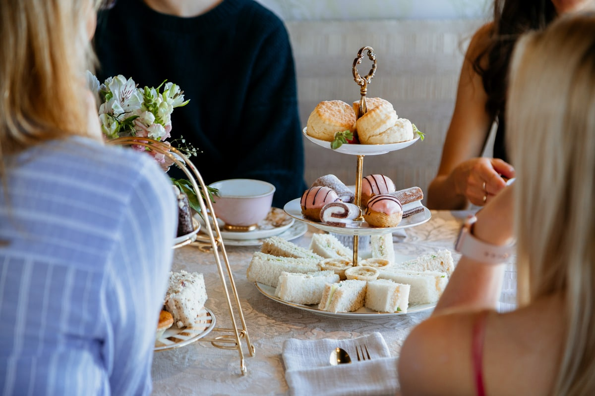 Aimee Provence Buderim High Tea | Stay at Home Mum