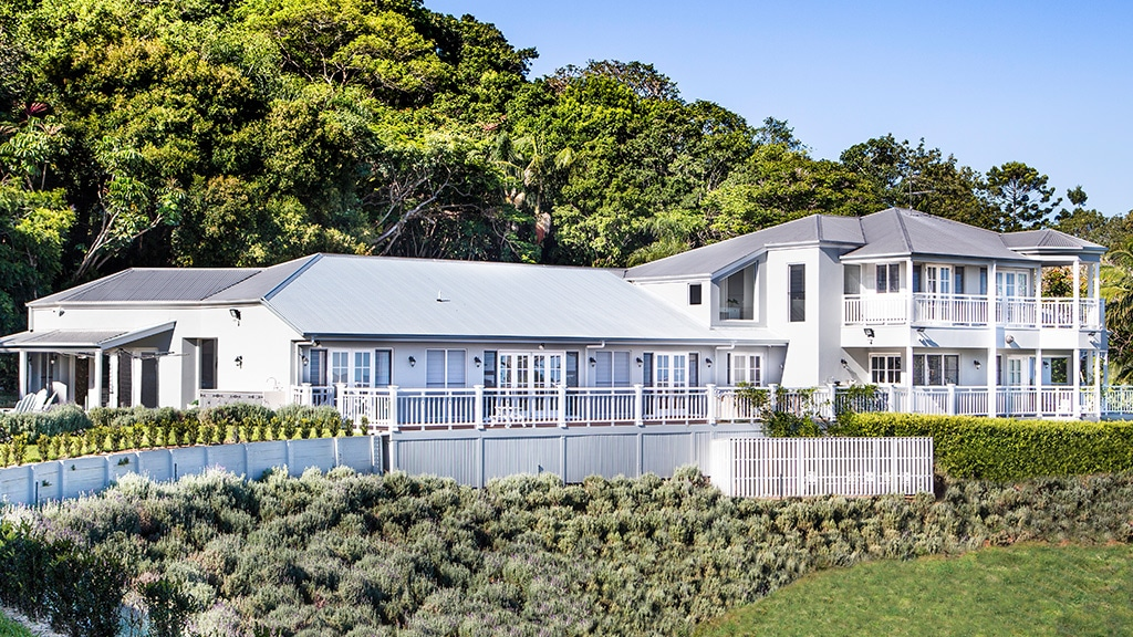 estate on the sunshine coast wedding venue