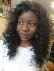 afro-caribbean hair