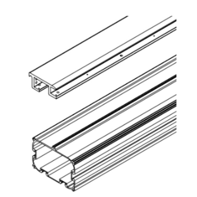 Estructuras Industriales de Aluminio