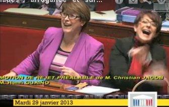 mariage-pour-tousmoqueries-Assemblée-nationale