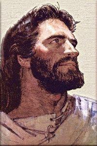Jésus la force tranquille