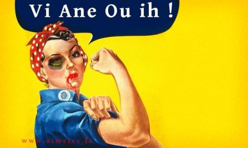 we can do it feminism