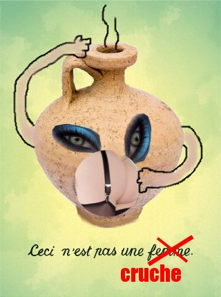 vrai Magritte