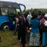 Fin de la mission médico-chirurgicale de AIMES-AFRIQUE dans la région de la Kara