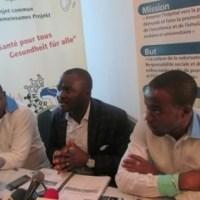 Mission médico-chirurgicale : L'ONG «Aimes-Afrique» au CHP de Vogan