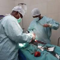 Suivi post opératoire dans la région de la Kara (KOZAH, BASSAR)