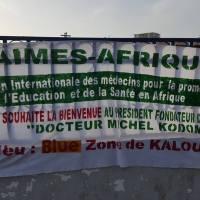 Assemblée Générale Constitutive de AIMES AFRIQUE GUINÉE