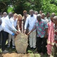 Développement Communautaire : Tournée nationale dans les 10villages de AIMES-AFRIQUE
