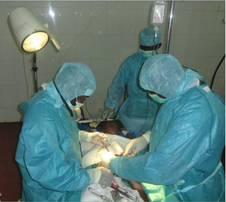 savanes chirurgie