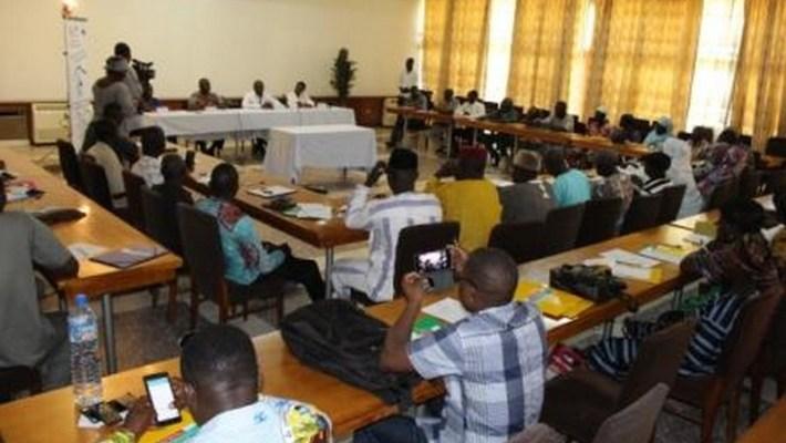 Formation des leaders d'opinions et responsables des villages de AIMES-AFRIQUE sur le développement économique en milieu rural