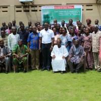 Formation des leaders d'opinions et responsables des villages de aimes de la zone sud sur le développement économique en milieu rural