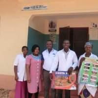 KARA-TOGO: AIMES-AFRIQUE présente aux EVALA-AKPEMA 2018