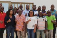 Préparatifs de la Foire Made In Togo: le CETEF outille les représentants des 10 villages AIMES AFRIQUE à saisir les opportunités foraines