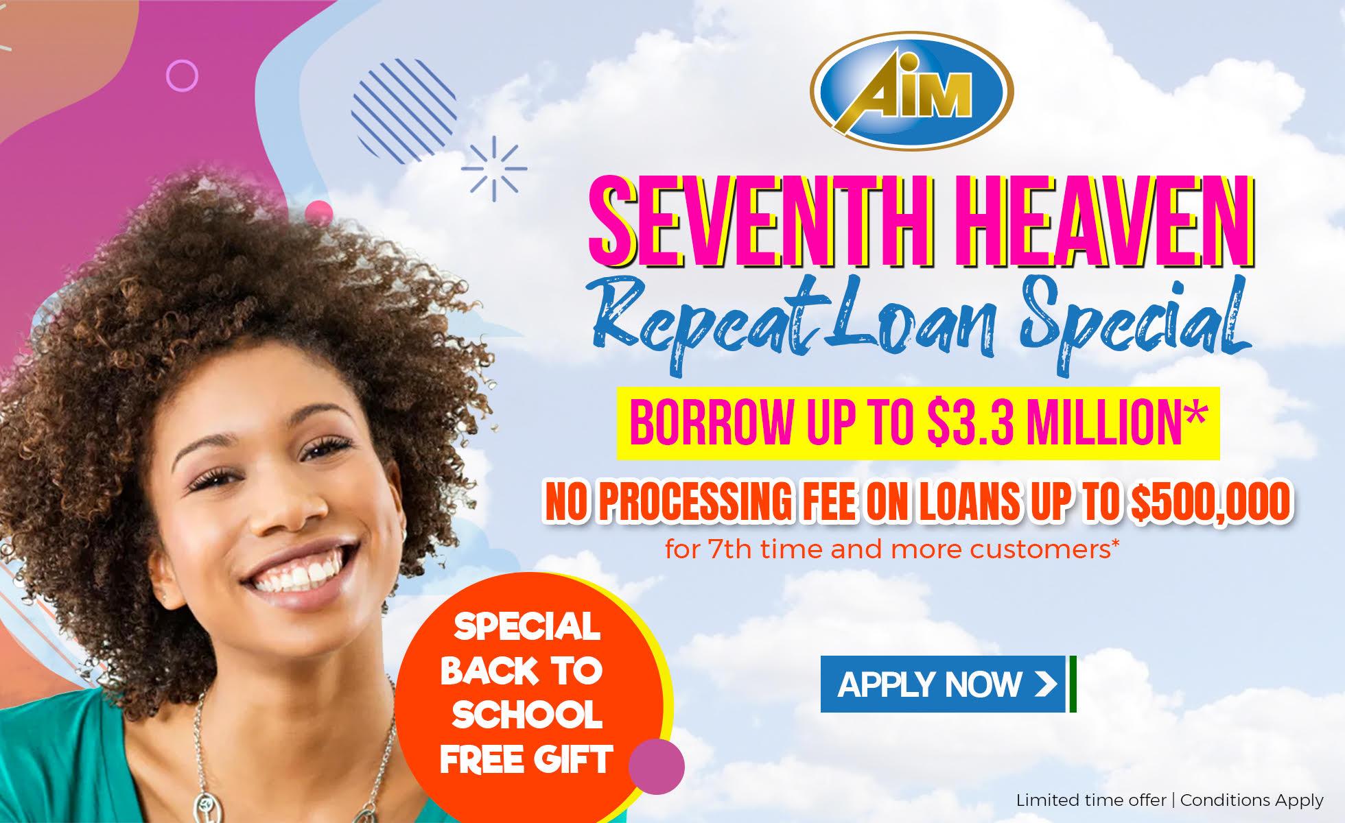 Aim Financial Corporation Jamaica Personal Loans Car Loans Small Business Loans