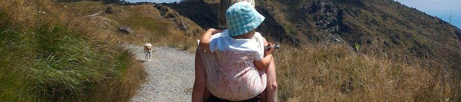 Girovagando con A (Im)Perfect Mom: la Big Family sull'Alta Via dei Monti Liguri