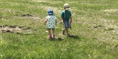 Insegnare ai nostri figli la gentilezza