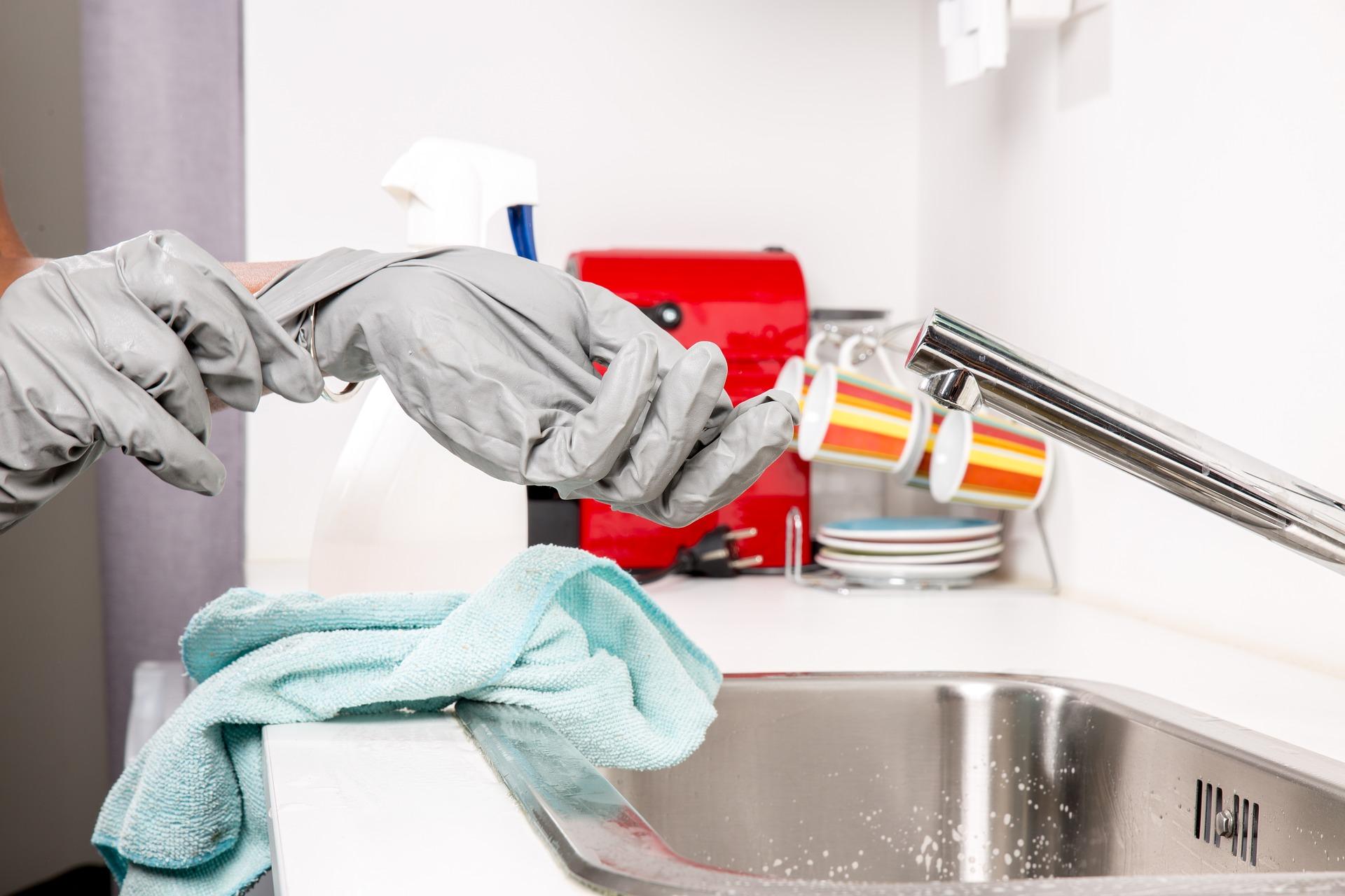 Modalità Desperate Housewife ON: ecco i miei prodotti preferiti per la pulizia della casa