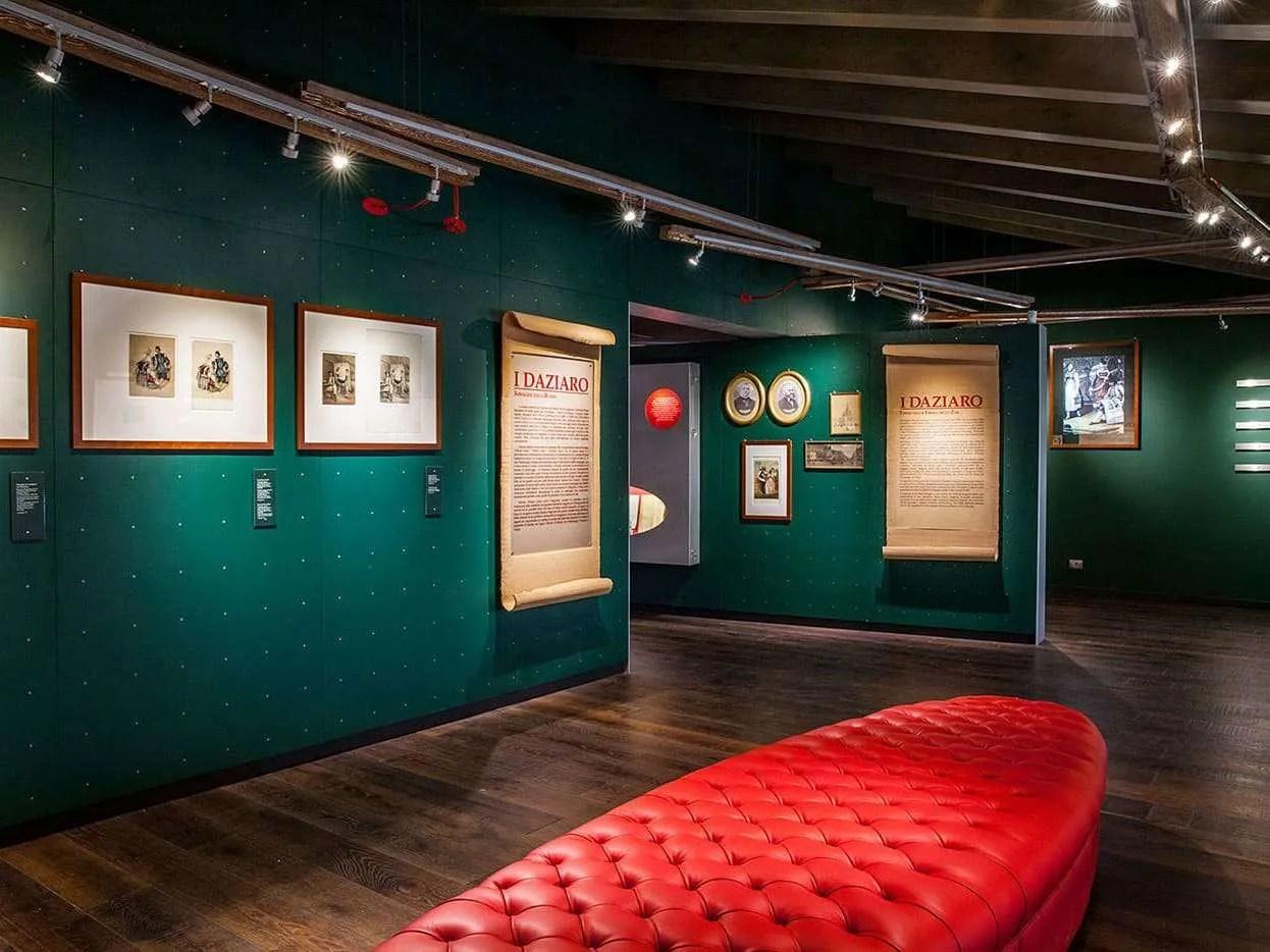 Museo Tesino delle Stampe e dell'Ambulantato