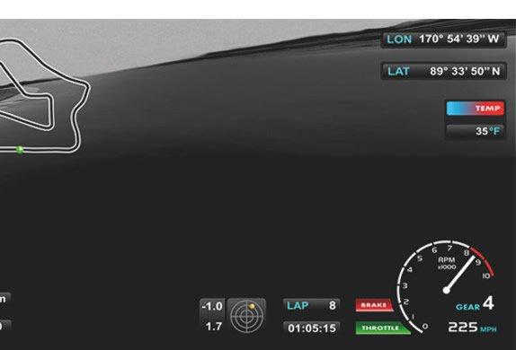 SmartyCam HD connection