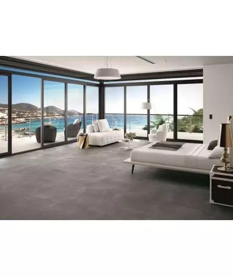 carrelage keratile claire cemento 100x100 rectifie