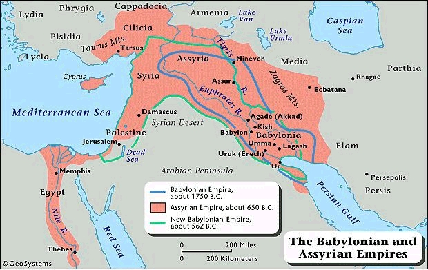 Image result for the babylonian exile