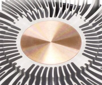 AINEX CC-01 銅製コア