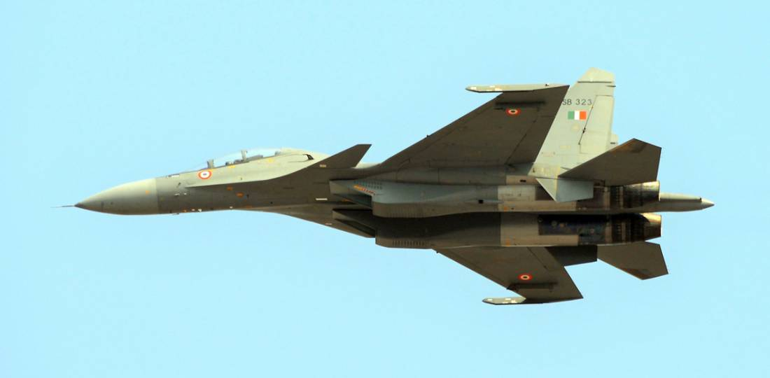 India Expected To Sign for More MiG-29s and Su-30MKIs in October