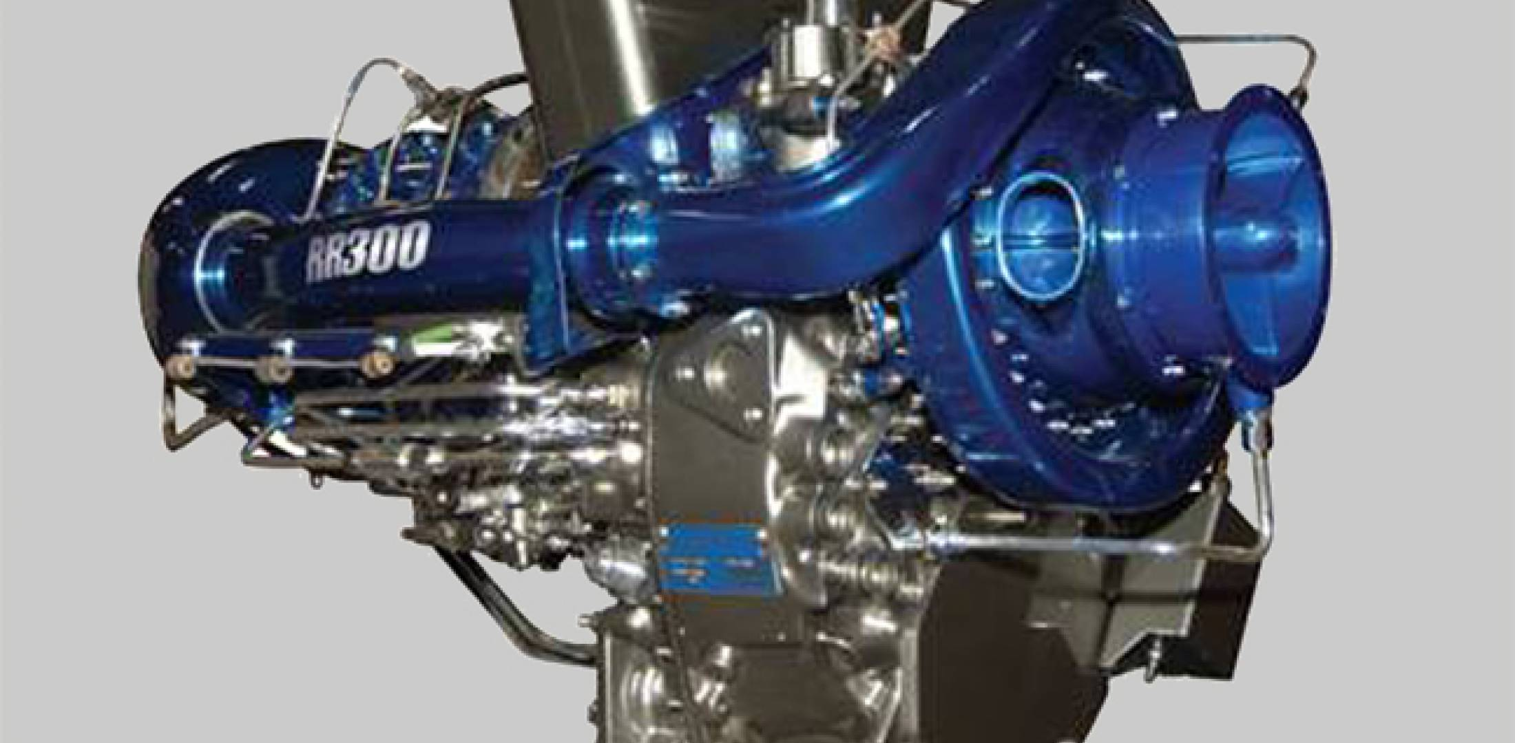 RollsRoyce Signs Aviall to RR300 and 250 Agreements