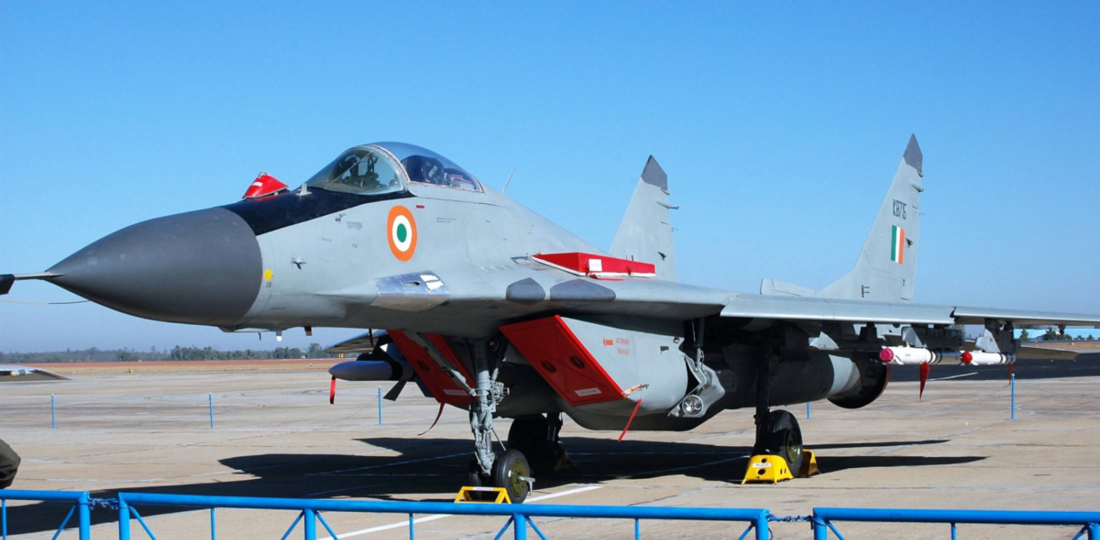 india requests additional mig