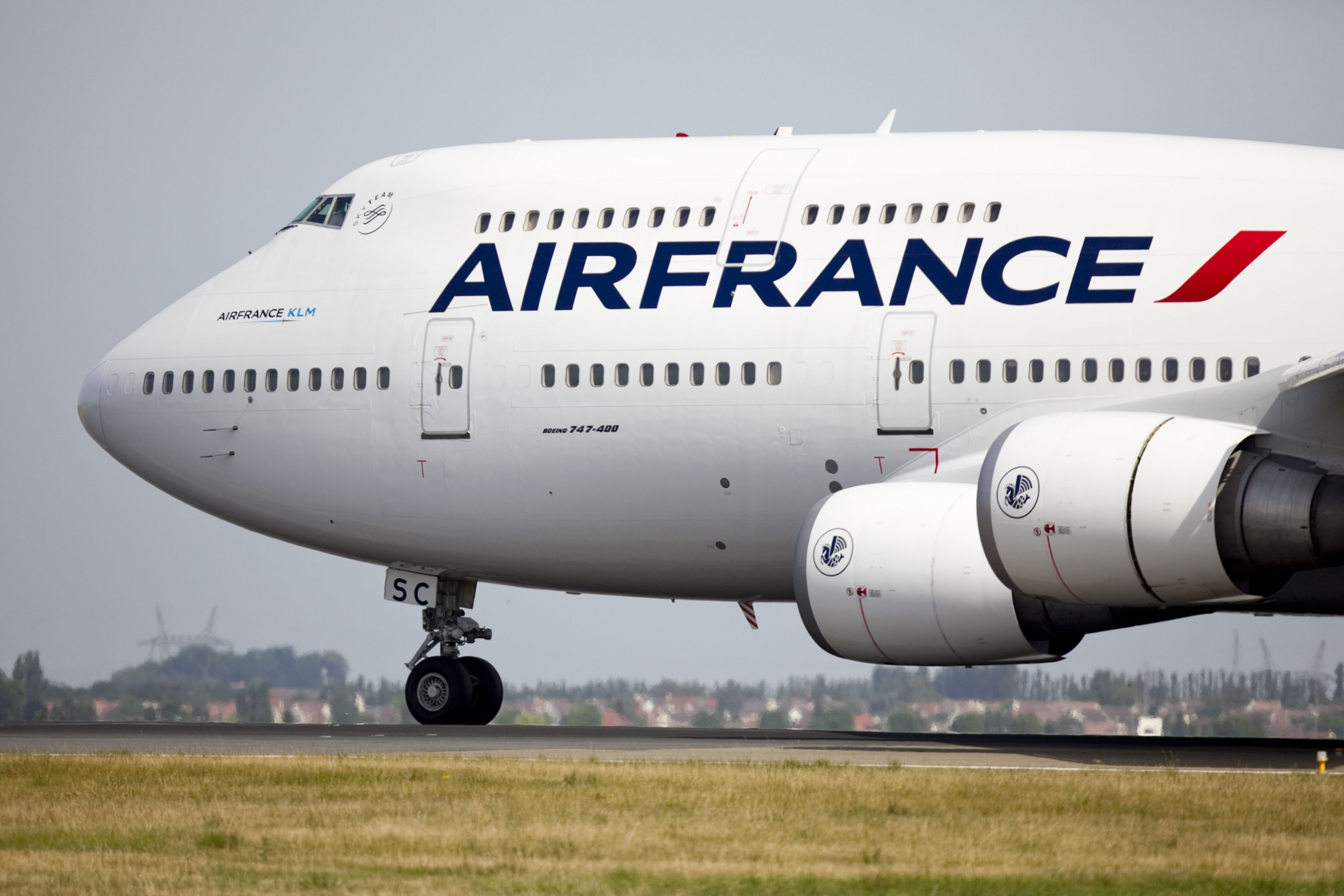 air france klm to