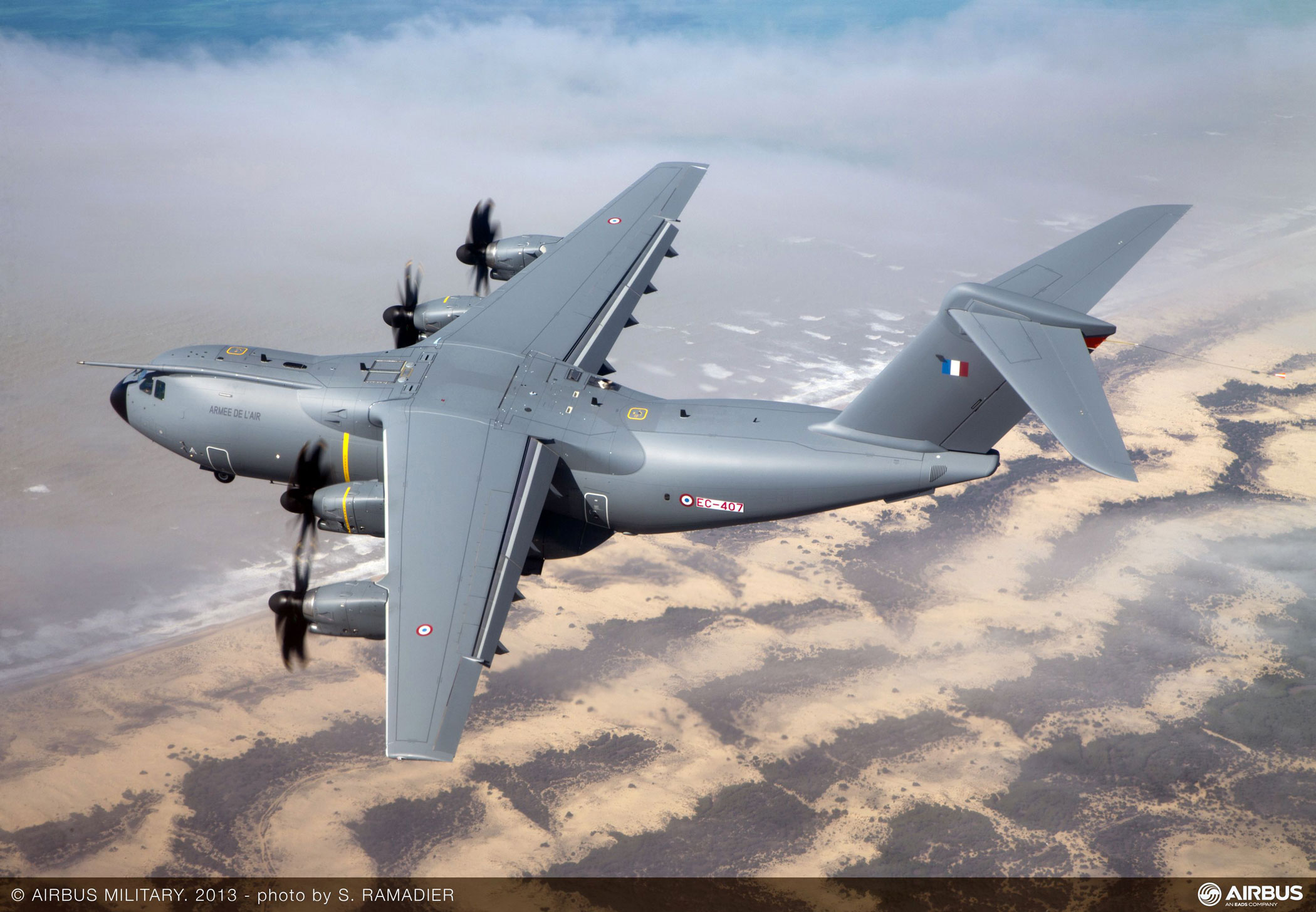 Airbus DS Chief Frustrated With A400M Delays  Defense