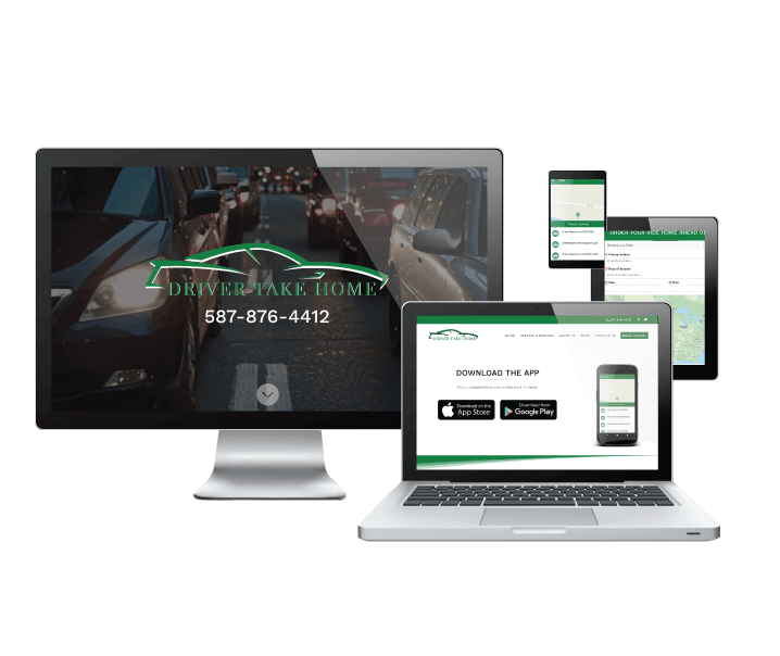 Completed Client Websites