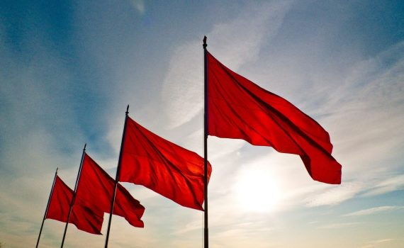 Nicholas Aiola, CPA - 10 Red Flags That May Trigger an IRS Audit - Red Flags