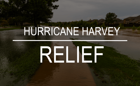 Nicholas Aiola, CPA - 5 Tax-Beneficial Ways to Donate to Hurricane Harvey Relief - Hurricane Harvey