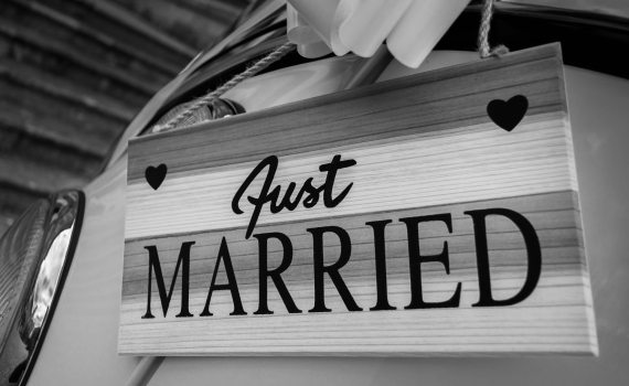 Nicholas Aiola, CPA - Getting Married? 5 Important Tax Tips for Newlyweds - Just Married