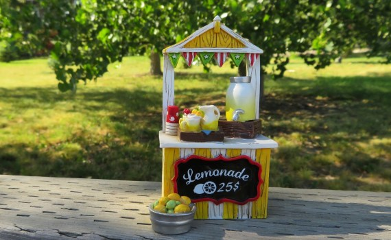 Nicholas Aiola, CPA - How to Make Sure Your Side Business isn't a Hobby (And Why That Would Be Bad) - Lemonade Stand