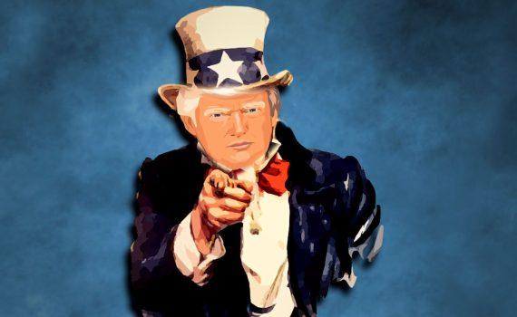 Nicholas Aiola, CPA - A Millennial's Guide to Trump's Tax Proposal - Trump/Uncle Sam