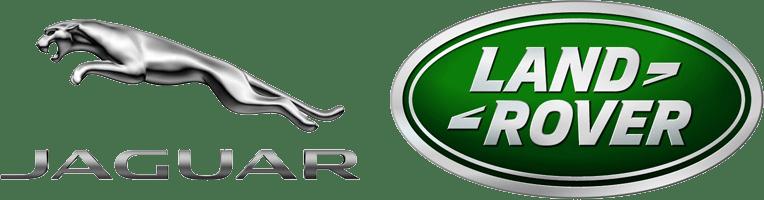 Jaguar Land-Rover Logo