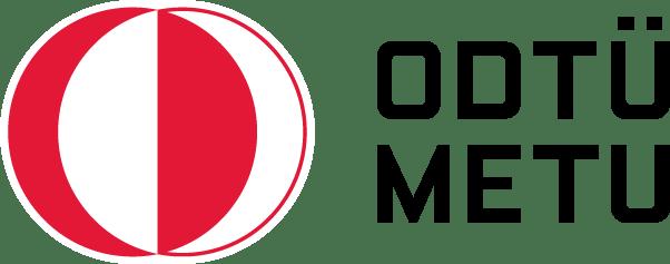 ODTU METU Logo