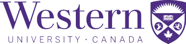 Western University Canada Logo