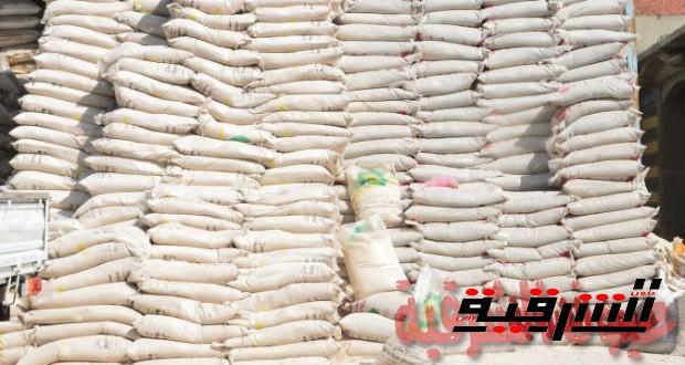 ضبط مصنعين للإتجار في الأسمدة الآزوتية والمبيدات الزراعية بدون ترخيص بالصالحية