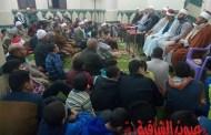 أوقاف الشرقية تنظم قوافل وأمسيات دعوية بمختلف مساجدها