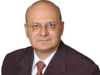 رئيس جامعة الزقازيق يشارك في احتفالات تحرير سيناء