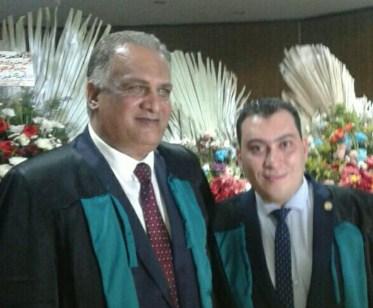 محمد محمود يحصل على الدكتوراه بكلية التجارة جامعة الزقازيق