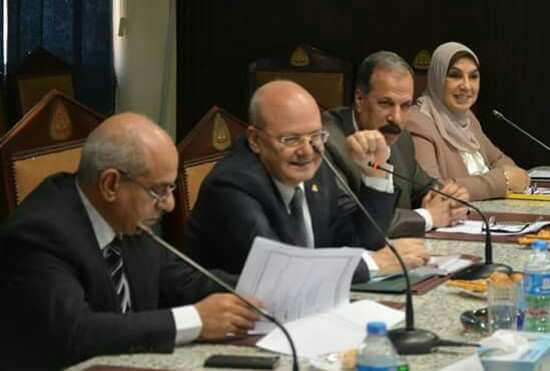 تعيين وترقية 60 عضو هيئة تدريس بكليات جامعة الزقازيق