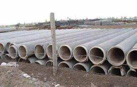 18الف مواطن بميت جابر يعانون من محاصرة مياه الصرف الصحي لمنازلهم