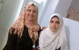 سلوي عرابي بنت أبوحماد من أوائل الثانوية الأزهرية:مرضت أثناء الإمتحانات وبفضل الله شفيت وتفوقت