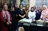 رابطة نساء في حب مصر